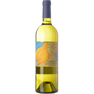 ANTHILIA SICILIA DOC BIANCO 2018 12% DONNAFUGATA 75 CL