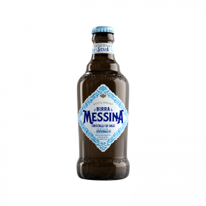BIRRA MESSINA 33 CL